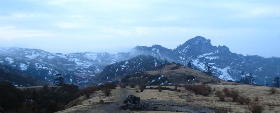 tour and travel around nepal