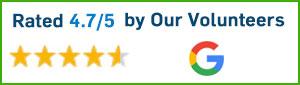 volunteer fdip review